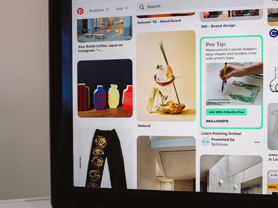Pinterest is fun. But there are privacy risks