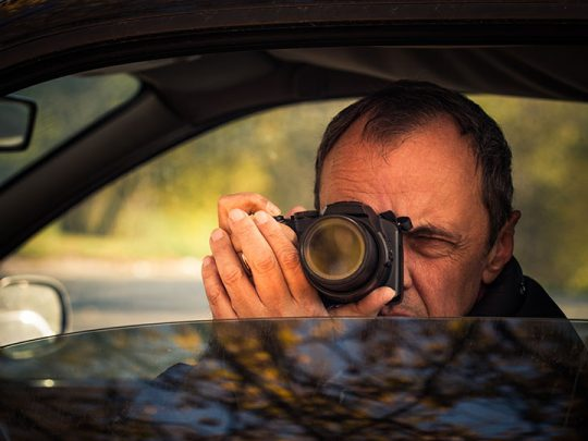 How much do private investigators charge?