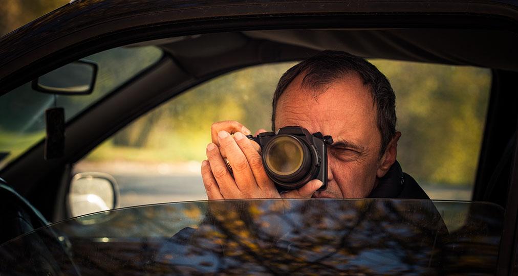 private investigator detective