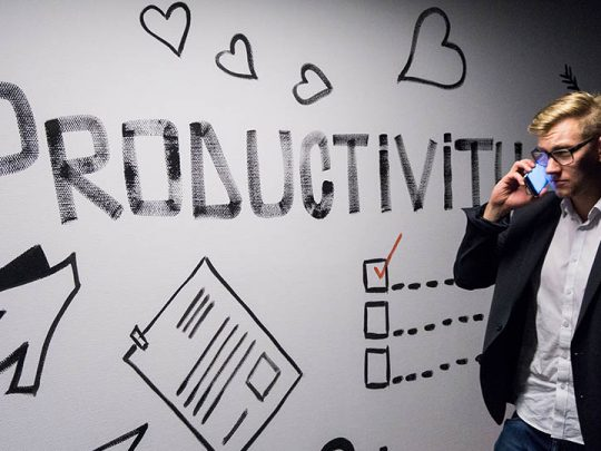 7 simple productivity tips to follow and get more work done