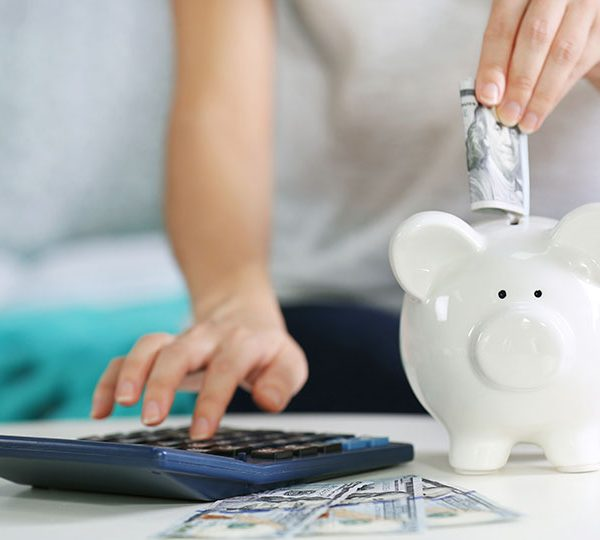 Can you save money in life? Yes! Here's how!