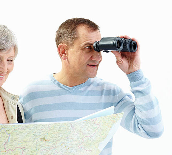 Useful travel tips for seniors