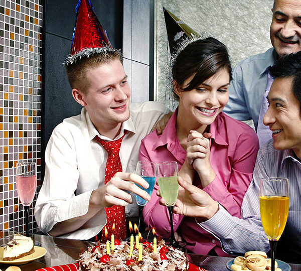 Simple yet fun ways to make your loved ones birthday special