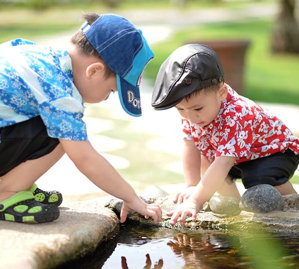 8 highly engaging activities that young children will love