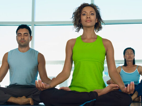 10 ways the 8 limbs of yoga can improve your life