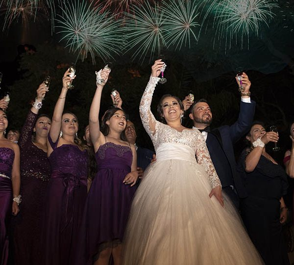 Totally unique wedding ideas that will set your special day apart