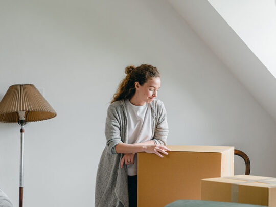 Declutter your life: DIY ways to unlock your attic storage potential