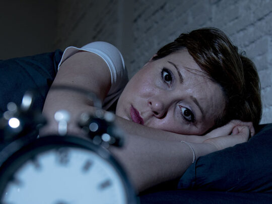 How a doctor can help get your sleep back on track