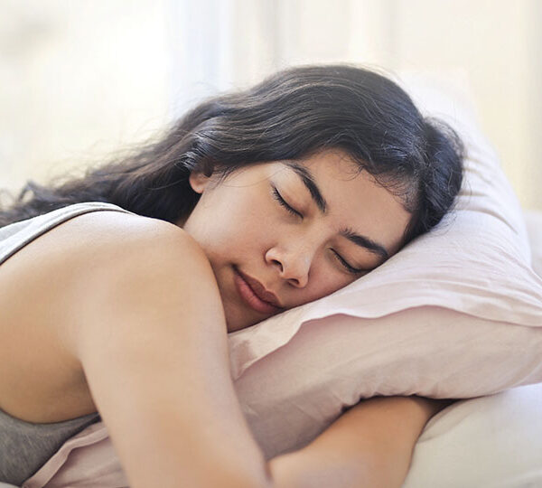 7 quality sleep solutions to give you a better night's sleep