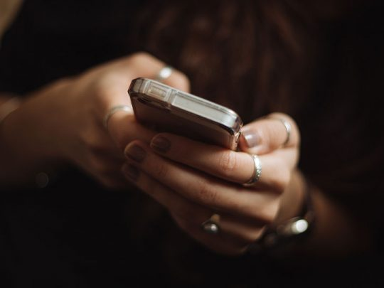 Tips and tricks for overcoming your social media addiction