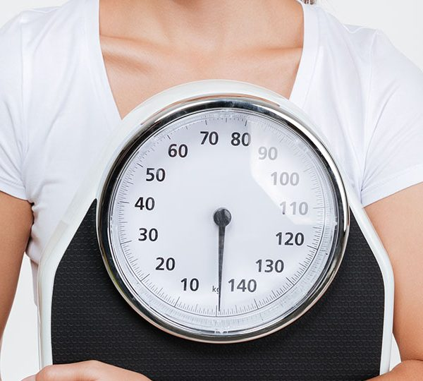 Struggling to lose weight? Just keto it!