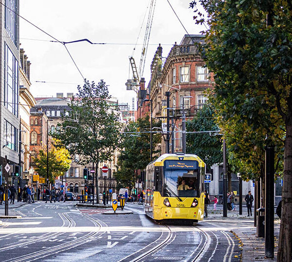 Why you should own a property in Manchester
