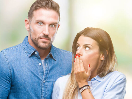 Financial mistakes young couples make