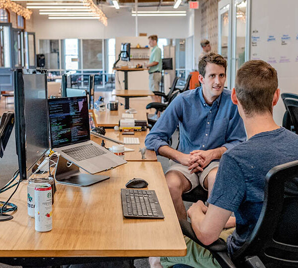 The largest coworking companies in the United States
