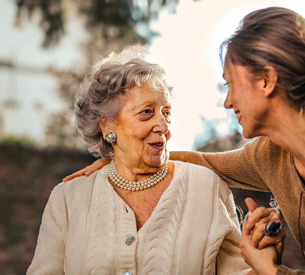 When our parents get old: the challenges and solutions