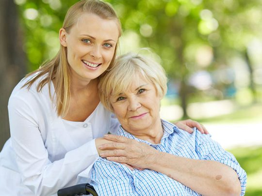 Caring for your elderly parents: how to prepare to be a caregiver