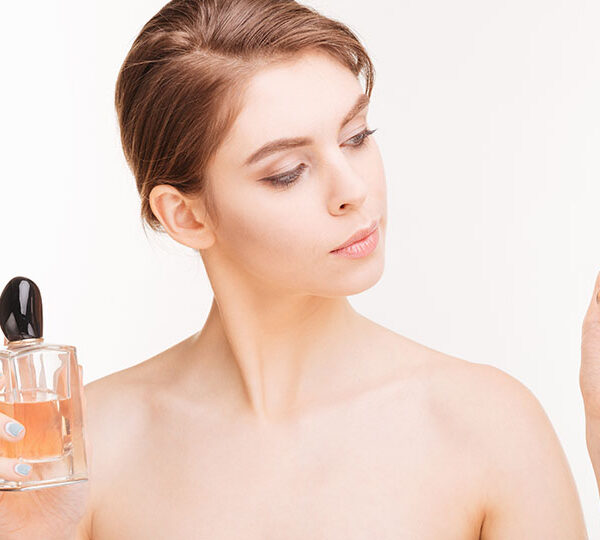 What perfume is right for me? A guide on how to choose