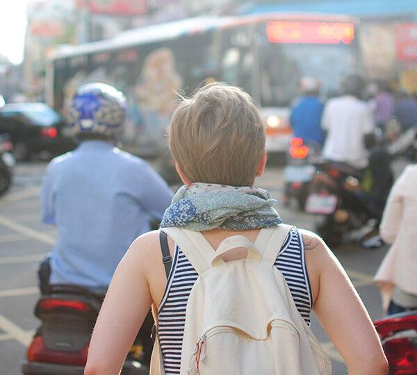 Vital tips for a beginner traveler